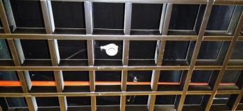 Sistema de detector de fumaça
