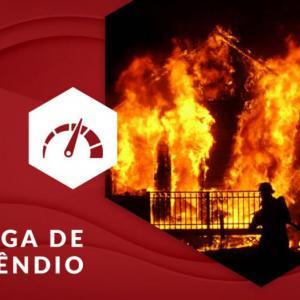 Saiba tudo sobre carga de incêndio
